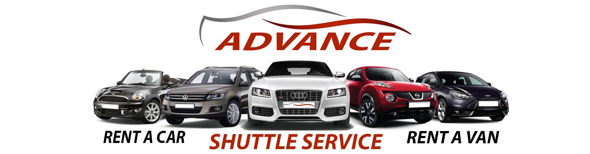 Advance | Rent A Car
